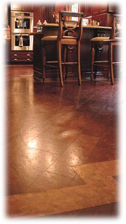Vybíráme novou korkovou plovoucí podlahu
