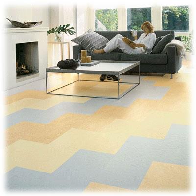 Levné podlahy