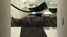 korkové plovoucí podlahy